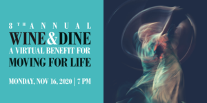 Wine & Dine Banner for Homepage